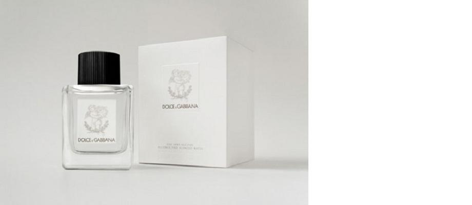 Dolce & Gabbana Parfüm für Babies