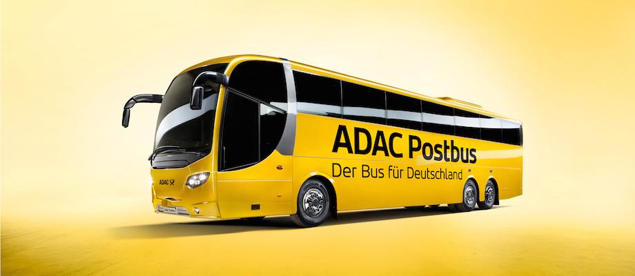 ADAC Postbus Busreisen – eine Reise wert!